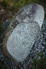 'Fingerprint' Donald Buglass