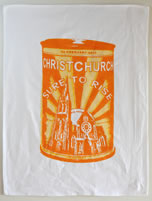 Tea towels 2011